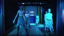 Композиция Журавли в исп. танцевальной студии Веритас и театральной студии Призма