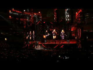 Reputation Tour (all surprise songs and special guests) Part 3