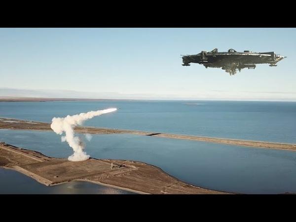 НЛО легко сбиваются нашими ракетами Офицер секретного отдела раскрыл правду о пришельцах