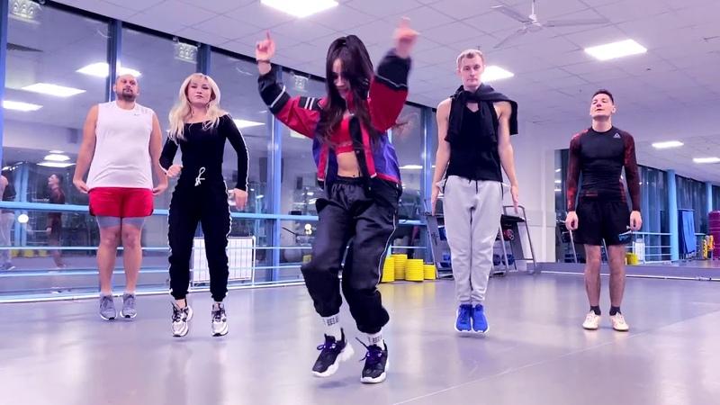 Мэвл Попытка Номер 5 Танец 5 в 1 jeny miki Vova KetON Foxi
