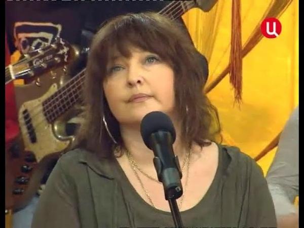 Екатерина Семёнова Помидоры муз и сл Е Семёнова Программа Приют комедиантов 2012