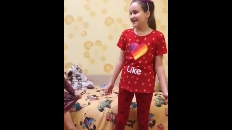 Бояркина Ира, 10лет