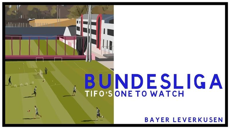 One To Watch Bayer Leverkusen's Edmond Tapsoba