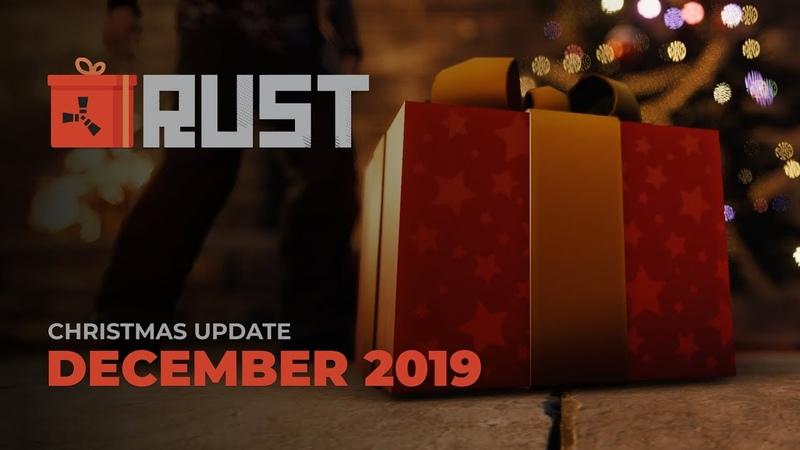 Rust Season's Beatings Xmas 2019