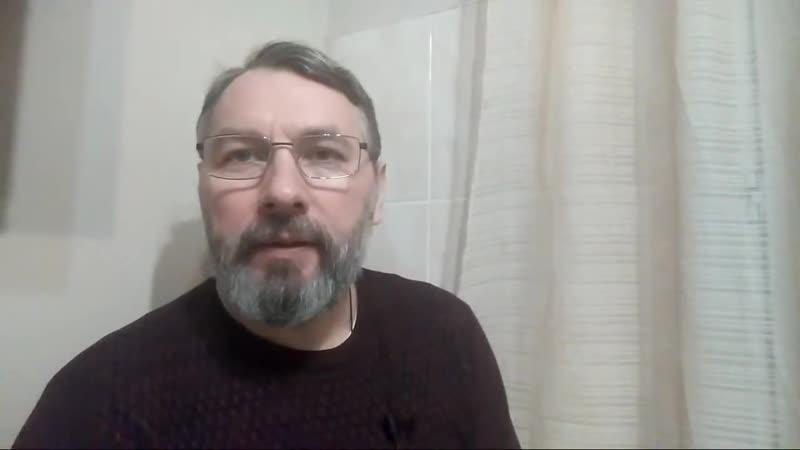 Искусственный Интеллект Мир Будущего 16 02 21 Атаман Сабуров