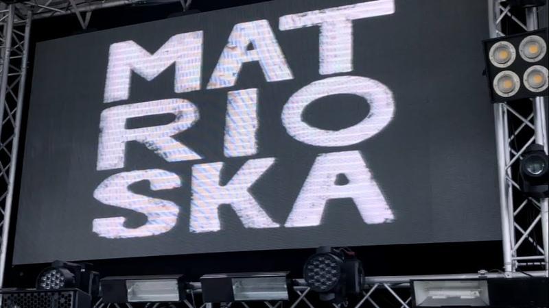 Matrioska ci vuole serietà il bootleg