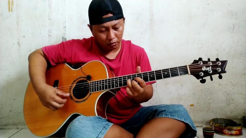 Iwan Fals Belum Ada Judul fingerstyle COVER