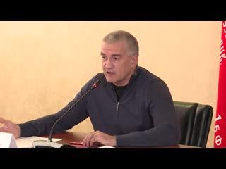 Итоги ежедневного доклада: будет проведено служебное расследование по ситуации с выплатами сотрудникам скорой помощи в Керчи