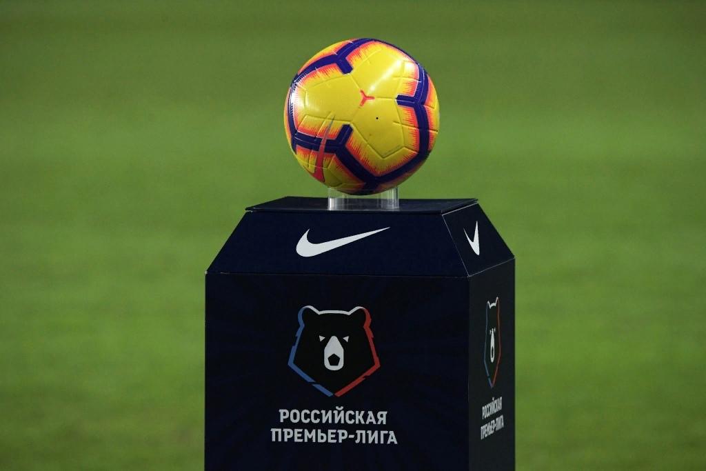 РПЛ согласовала проведение матчей со зрителями с 21 июня