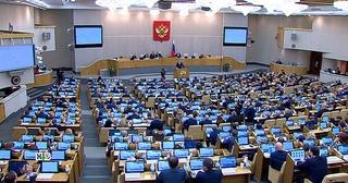 Невыученный урок: что стоит за переносом выступления Орешкина в Госдуме
