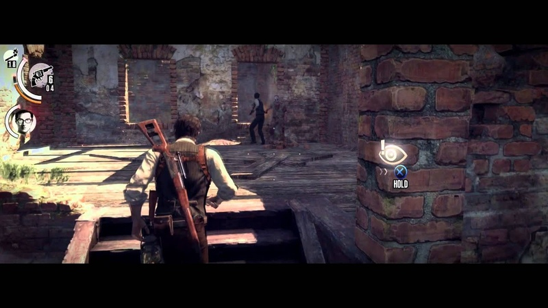 The Evil Within Akumu Difficulty Death Funny Montage