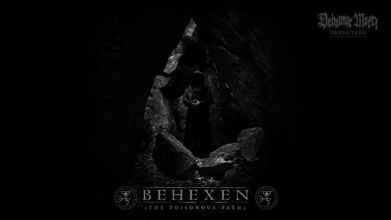 Behexen - The Poisonous Path (Full Album)