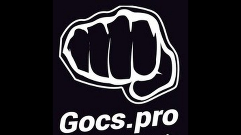 Открытие кейсов на сайте GoCs4.pro