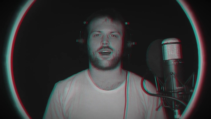 Danny Worsnop Back to Black Amy Winehouse Cover 2020