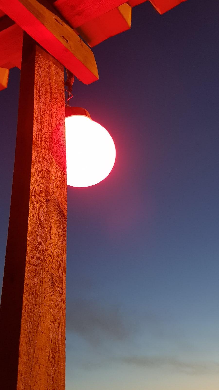 Питерский свет - Фото