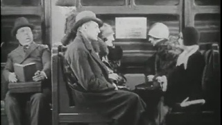 1929 - Blackmail - Alfred Hitchcock