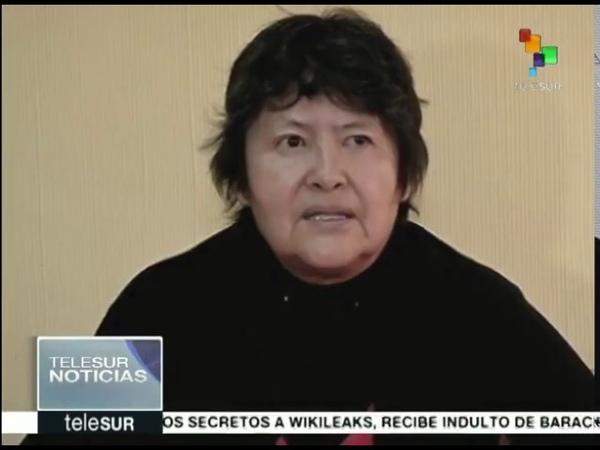 Bolivia: Familiares de víctimas consideran histórico fallo italiano