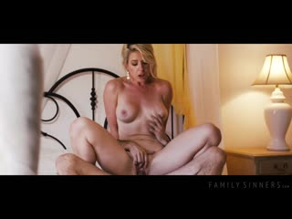 Kit Mercer - Mothers and Stepsons [All Sex, Hardcore, Blowjob, Gonzo]