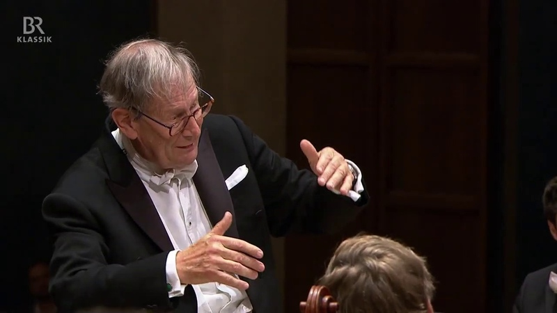 Haydn Symphony 44 E minor Trauersinphonie John Eliot Gardiner BRSO