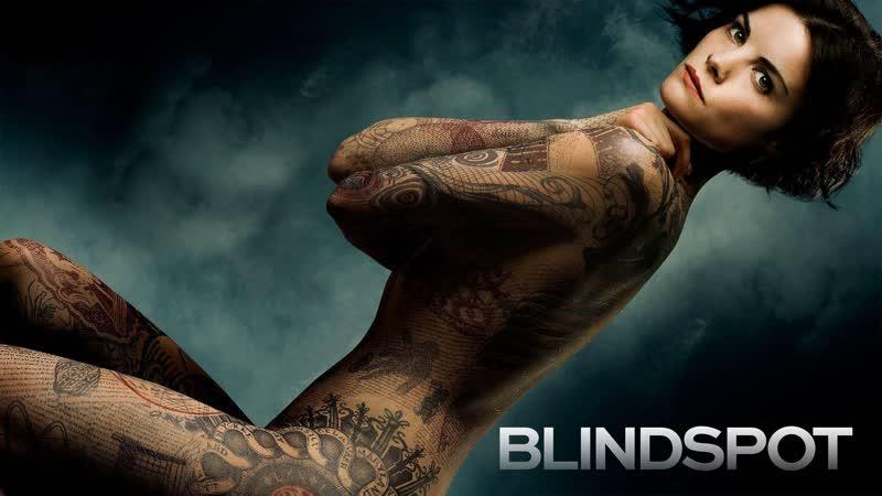 Слепое пятно Слепая зона