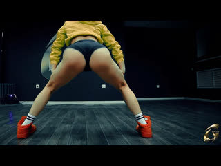 "TWERK FREESTYLE | GENESIS DANCE CENTRE| Video | Nastya Timofeeva | Тверк Тюмень | ""Ass Like That"" EMINEM"