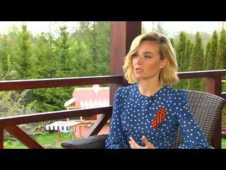 Полина Гагарина. С 9 мая!