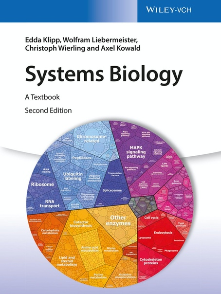 Systems biology  a textbook by Klipp, Edda Kowald, Axel Liebermeister, Wolfram Wierling, Christoph