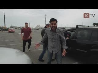 Серго и Каха опять развели Еревана