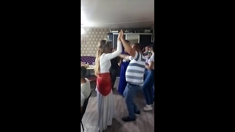 Максим Анисов Live