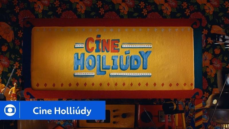 Cine Holliúdy confira a abertura da série