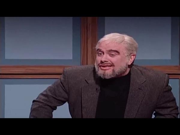 Darrell Hammond Best Of Sean Connery