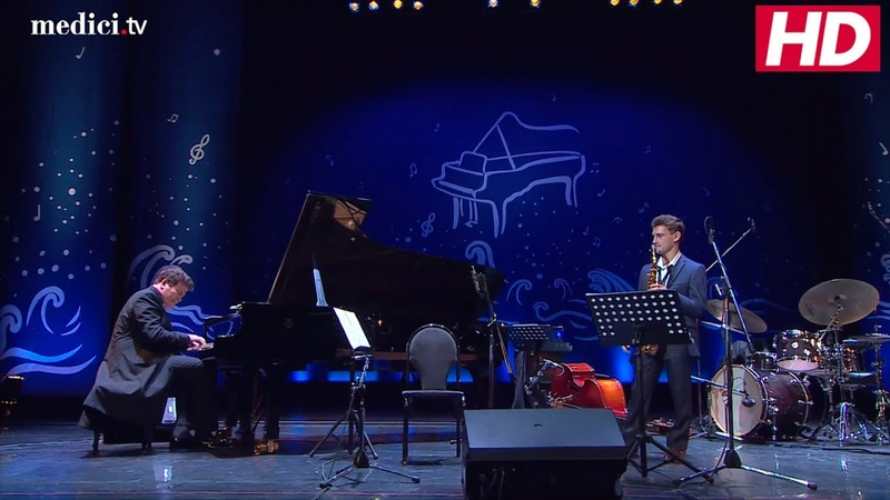Classic and Jazz with Denis Matsuev and Sergey Senderov Bizet Carmen