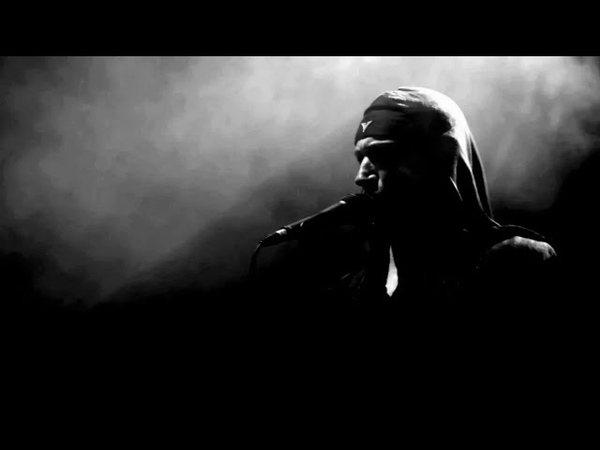 Laibach Bossanova Spectre live from Križanke Ljubljana 16 5 2014