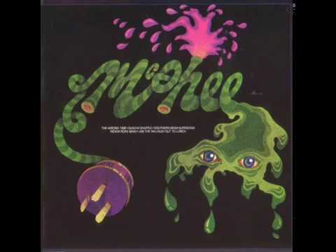 McPhee AUS Psychedelic Rock 1971 I Am The Walrus