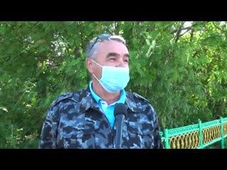 День чистоты в Такарликовском сельском совете #годэстетики #Деньчистоты