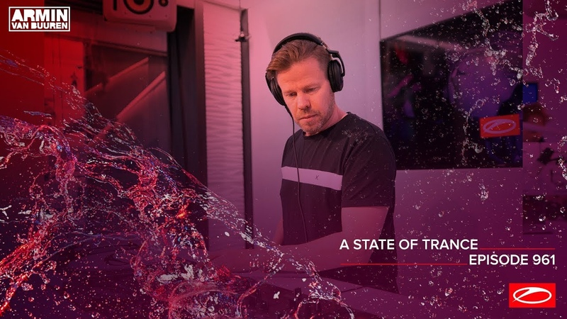 A State Of Trance Episode 961 Ferry Corsten Ruben De Ronde