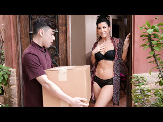 [NuruMassage] India Summer - Something For Your Trouble NewPorn