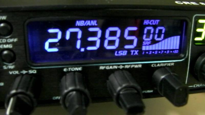 CRE 8900 10 Meter AM FM SSB CW Export Preview