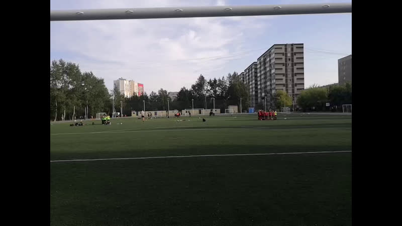 Юпитер Kids 12 vs Ural Kids