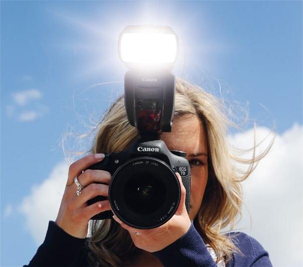 тому, как фотографирование со вспышкой в ручном режиме приезду