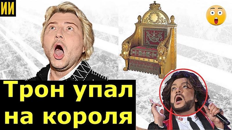 Несправедливость в Росийском шоу бизнесе