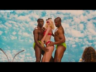 Catherine Keener Nude, Elizabeth Berkley, Bridgette Wilson-Sampras - The Real Blonde (1997) HD 1080p Web Watch Online