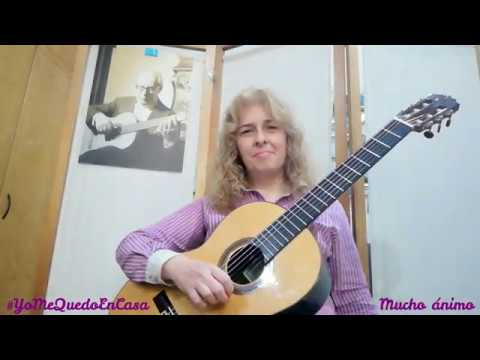 Preludio BWV 1012 Autor Transcripción e interpretación María Esther Guzmán