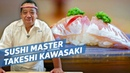 How This Sushi Master Brought His Two Michelin Starred Restaurant From Japan to Hawai i Omakase