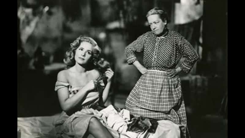 Сусана Дьявол во плоти 1951 Режиссер Луис Бунюэль драма
