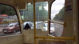 Трамвай Санкт-Петербурга 9-737: 71-623-03 (УКВЗ) б.3707 по №40 ()