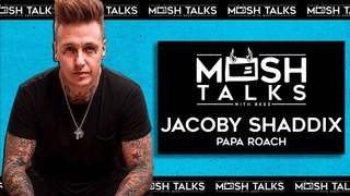 #PapaRoach - Celebrating 20 Years Of Papa Roach's Infest With Jacoby Shaddix