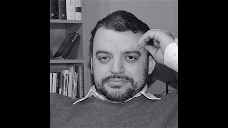 Eduard Chmelár Čo mi prekáža na súčasnej slovenskej politike