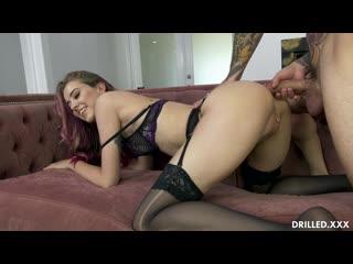 Haley Reed - Anal Rockstar порно porno