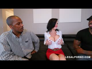 Veronica Avluv (Real Estate Agent Veronica BBC Double Penetration AB025) [2020, Anal,MILF,Big Tits,DP,Interracial,Squirt, 720p]